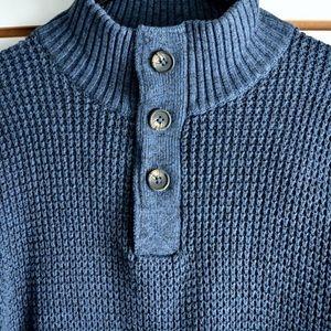 Weatherproof Pull Over Vintage Sweater